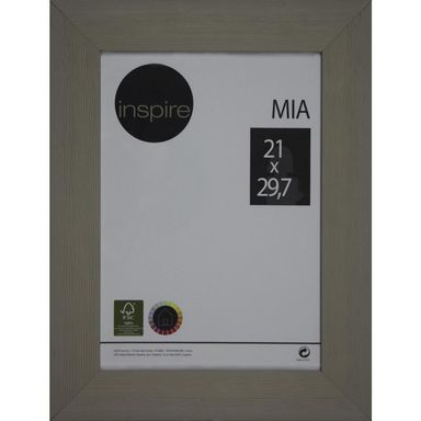 Rama MIA 21 x 29.7 cm  INSPIRE