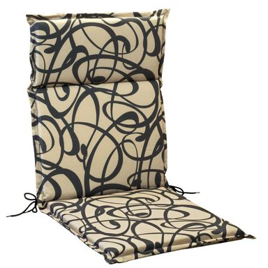 Poduszka ogrodowa na fotel CINO 107x47x4.5cm SUN GARDEN