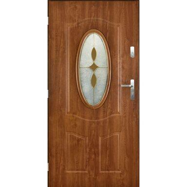 Drzwi wejściowe KOSTARYKA 90Lewe PANTOR