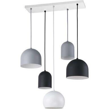 Lampa wisząca Tempre 5 x E27 TK Lighting