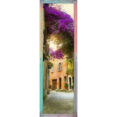 Kanwa MAGIC FRAME ULICZKA 1 45 x 140 cm