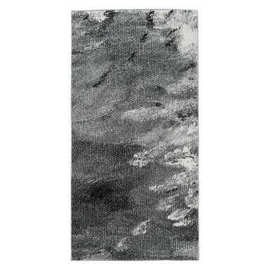 Dywan KRA szary 80 x 150 cm wys. runa 9 mm AGNELLA