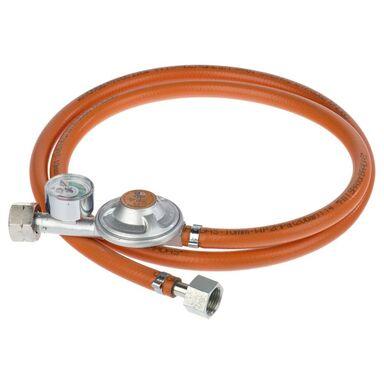 Przewód elastyczny do gazu PROSTY 1500 MM FAMAS