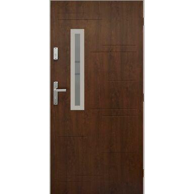 Drzwi wejściowe PARAGWAJ 90Prawe PANTOR