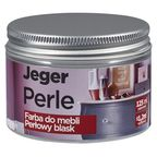 Farba do mebli PERLE 125 ml Diament Perłowy blask JEGER