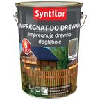 Impregnat do drewna 5 l Tek SYNTILOR