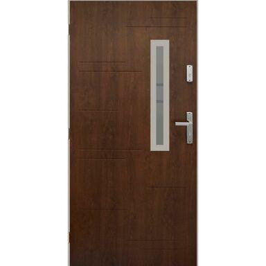 Drzwi wejściowe PARAGWAJ 90Lewe PANTOR