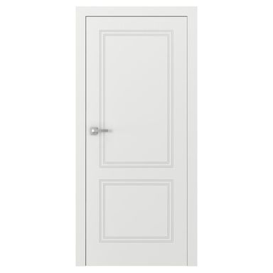 Skrzydło drzwiowe VECTOR V  80 Prawe PORTA