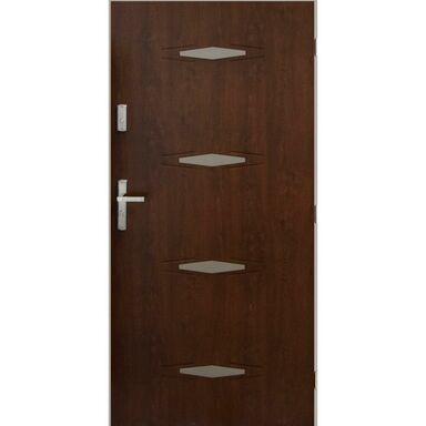 Drzwi wejściowe HONDURAS 90 Prawe PANTOR