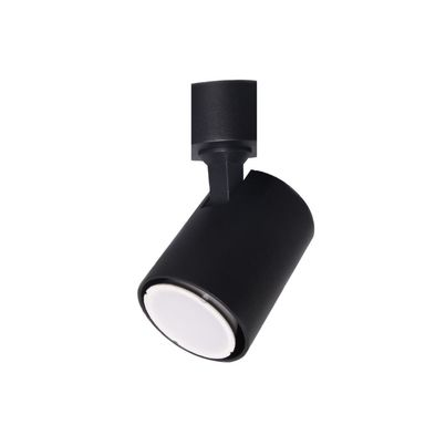 Reflektorek SNOW GU10 czarny LIGHT PRESTIGE