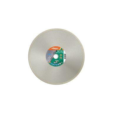Tarcza diamentowa 180 x 25.4/22.23 mm MD120 NORTON CLIPPER