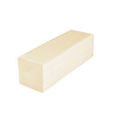 Listwa drewniana kwadratowa 25 x 25 x 1000 mm
