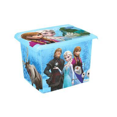 Pojemnik FASHION-BOX FROZEN 20 L 39 x 29 x 27 cm OKT