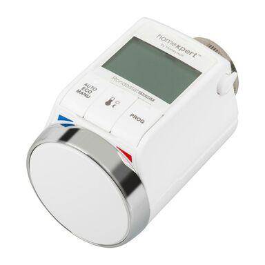 Glowica Elektroniczna Hr 25 Honeywell Home Glowice Termostatyczne I Zawory W Atrakcyjnej Cenie W Sklepach Leroy Merlin