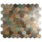 Mozaika Hexa Iryda 29.2 x 28.8 Euroceramika