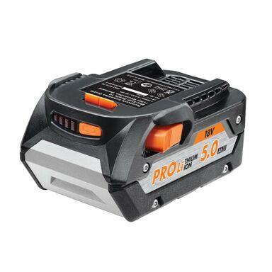Akumulator L1850R  18 V  5 Ah AEG
