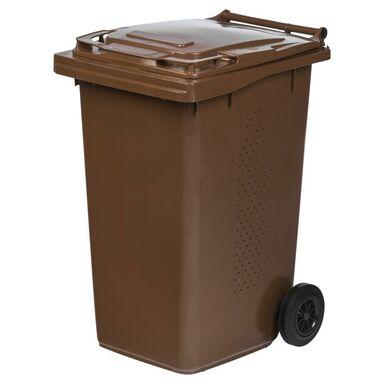 Pojemnik na odpady MGB - BIO 240L ESE