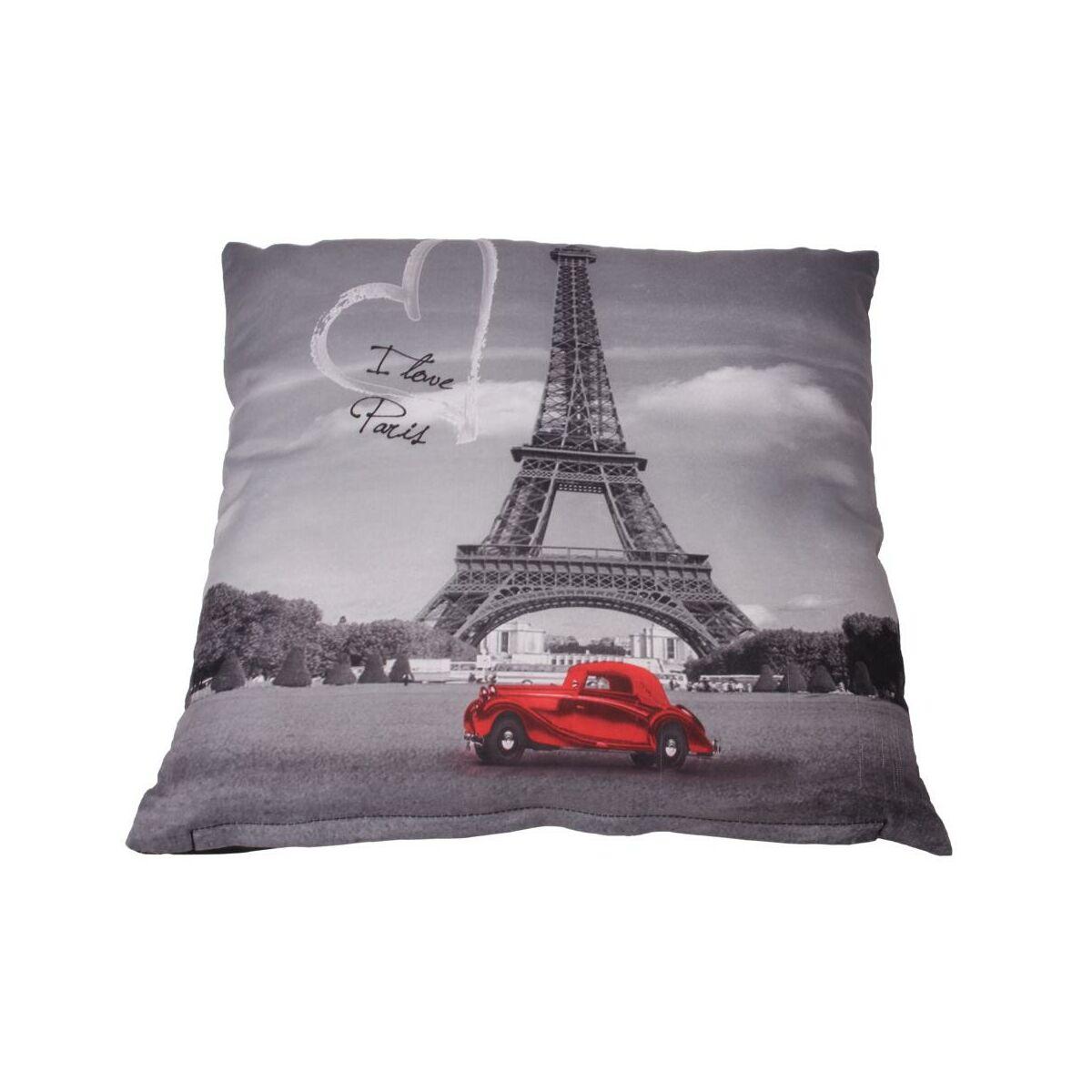 poduszka paris poduszki dekoracyjne i wsady do poduszek w atrakcyjnej cenie w sklepach leroy. Black Bedroom Furniture Sets. Home Design Ideas