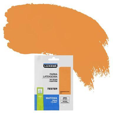 Tester farby DO ŚCIAN I SUFITÓW LUXENS