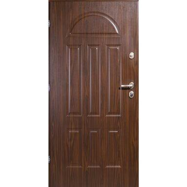 Drzwi wejściowe WERONA 80 Lewe LOXA