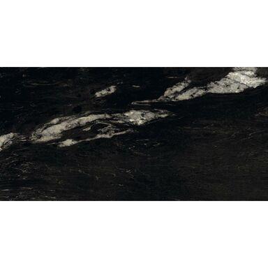 Gres szkliwiony BLACK COSMOS 60 x 120 EUROCERAMIC