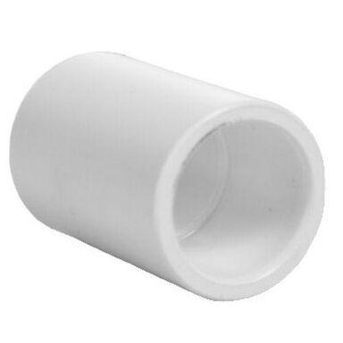 Złączka PVC KW 1'' - KW 1'' USTM