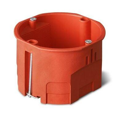 Puszka instalacyjna PODTYNKOWA do GK PK60 ELEKTRO-PLAST