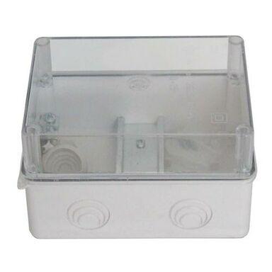 Puszka instalacyjna CARBO BOX ELEKTRO-PLAST