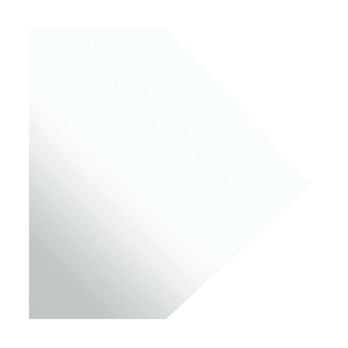 Szklo Syntetyczne Mleczne 5 Mm 200 X 100 Cm Robelit Szyby Do Drzwi Z Polistyrenu W Atrakcyjnej Cenie W Sklepach Leroy Merlin