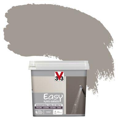 Farba wodoodporna EASY HYDRO-BARIERA 0.75 l Szary taupe V33