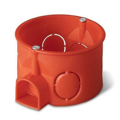 Puszka instalacyjna 0203 - 01L ELEKTRO-PLAST