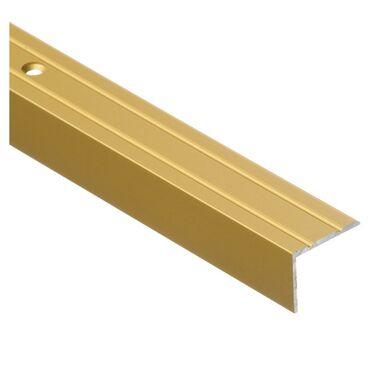 Profil schodowy wąski 90 cm złoty EASY LINE