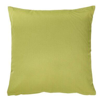 Poduszka ELEMA zielona 40 x 40 cm INSPIRE