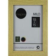 Ramka MILO 10 x 15 cm dąb MDF INSPIRE