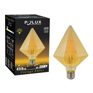 Żarówka LED E27 (230 V) 4 W 450 lm POLUX