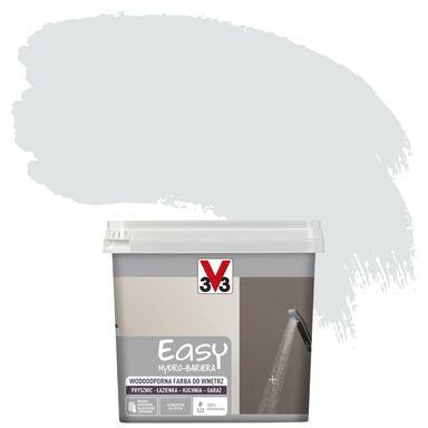 Farba wodoodporna EASY HYDRO-BARIERA 0.75 l Kryształ górski Satyna V33