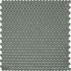 Mozaika Loon Green Mat 31.4 x 32.5 Artens