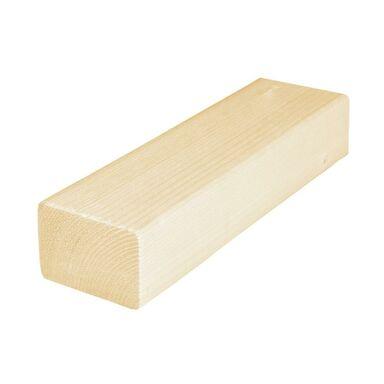 Listwa drewniana prostokątna 19 x 30 x 1000 mm
