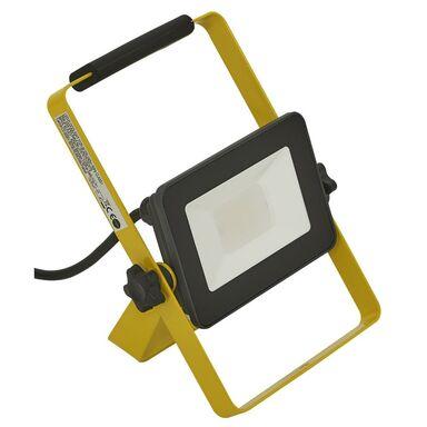 Reflektor LED YONKERS przenośny IP65 1800 lm INSPIRE