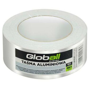 Taśma aluminiowa ALUMINIOWA GLOBALL