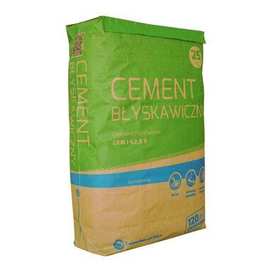 Cement I 42,5 R 25 kg ODRA OPOLE