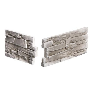 Narożnik betonowy ARENA Cappuccino INCANA