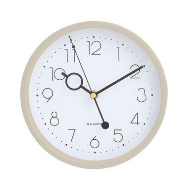 Zegar ścienny BASIC 23 x 4 cm