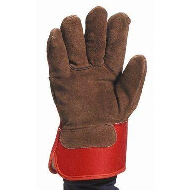 Rękawice ochronne ocieplane DCTHI10 rozm. XL DELTA PLUS