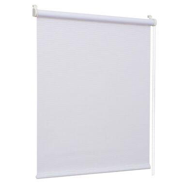 Roleta okienna OPTIC 72.5 x 150 cm biała