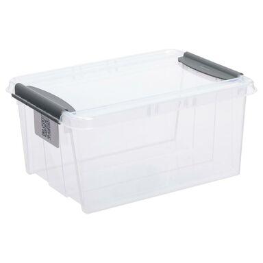 Pojemnik PRO BOX 14 L 18.5 x 39 x 29 cm PLAST TEAM