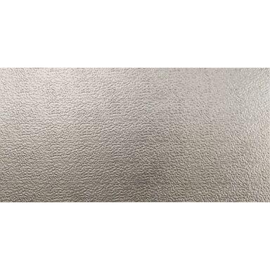 Blacha tłoczona 250 x 500 x 1 mm aluminiowa połysk GAH ALBERTS