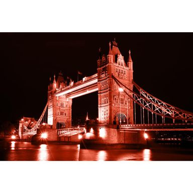 Fototapeta TOWER BRIDGE 70.5 x 104 cm