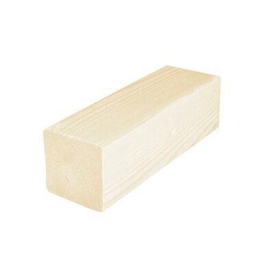 Listwa drewniana kwadratowa 35 x 35 x 1000 mm