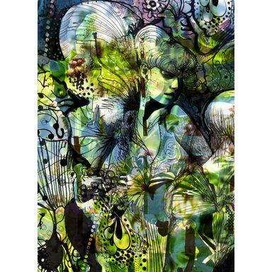 Fototapeta APHRODITE'S GARDEN 254 x 184 cm